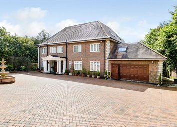 Thumbnail 9 bed detached house for sale in Barnet Road, Arkley, Hertfordshire