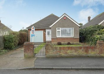 Thumbnail 2 bed detached bungalow for sale in Freda Close, Broadstairs