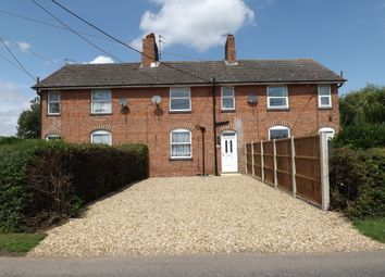 Thumbnail 3 bed terraced house to rent in St. Marks Road, Holbeach St. Marks, Holbeach, Spalding