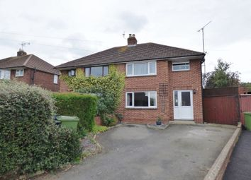 Thumbnail 3 bed semi-detached house for sale in John Daniels Way, Churchdown, Gloucester