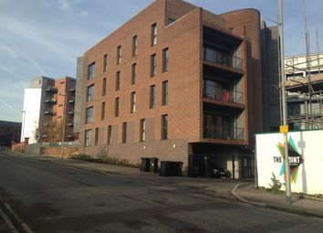 Thumbnail 3 bed flat to rent in Avro House, Navigation Street, Manchester