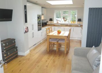 Thumbnail 3 bedroom semi-detached bungalow for sale in Stunning Chalet. Wentworth Avenue, Ascot, Berkshire