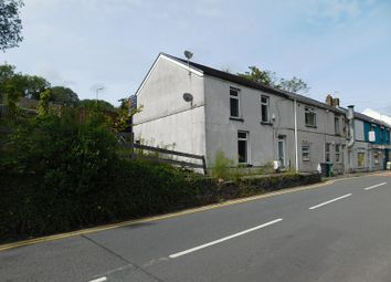 3 bed end terrace house for sale in High Street, Cwmavon, Port Talbot, Neath Port Talbot. SA12