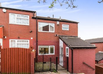 Thumbnail 3 bed terraced house for sale in Howden Gardens, Hyde Park, Leeds
