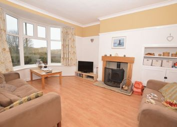 Thumbnail 3 bed semi-detached house for sale in Links Road, Bamburgh
