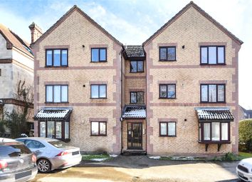 Thumbnail 2 bed flat for sale in John Balliol Court, Denmark Road, Reading, Berkshire