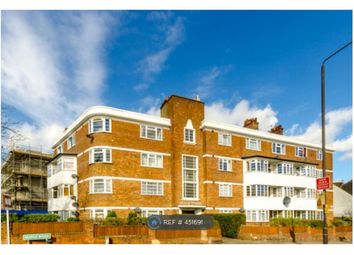 Thumbnail 2 bed flat to rent in Dover House, London