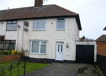 Thumbnail 3 bed end terrace house for sale in 139 Hale Road, Speke, Liverpool, Lancashire