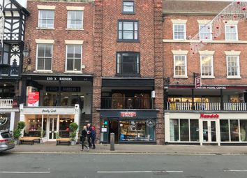 Thumbnail Retail premises for sale in Bridge Street, Chester
