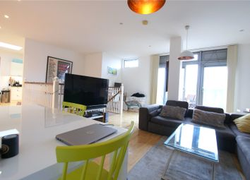 Thumbnail 2 bedroom flat to rent in 148 - 150 Curtain Road, Shoreditch, London