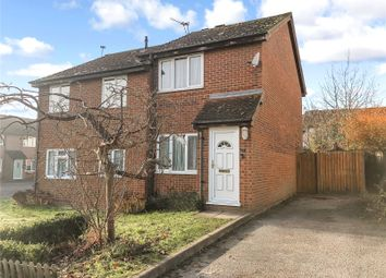 Thumbnail 2 bed semi-detached house to rent in Flodden Drive, Calcot, Reading