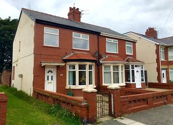 Thumbnail 3 bed property to rent in Selby Avenue, Blackpool