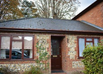 Thumbnail 1 bed semi-detached bungalow to rent in Portland House Mews, Ashley Road, Epsom