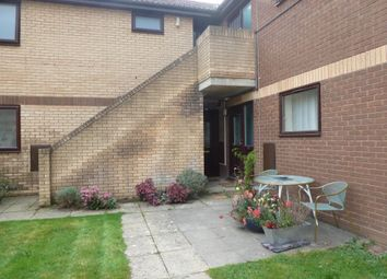 Thumbnail 1 bed flat to rent in Old Farm Gardens, Blandford Forum