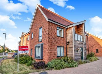 4 bed detached house for sale in Beaufort Road, Upper Cambourne, Cambridge CB23