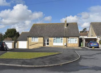 Thumbnail 2 bed detached bungalow for sale in College Road, Bredon, Tewkesbury