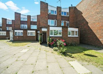 Thumbnail 4 bed town house for sale in Henderson Close, London