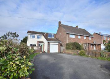 4 bed detached house for sale in Courtenay Road, Keynsham, Bristol BS31