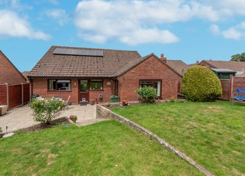 Thumbnail 3 bed detached bungalow for sale in Court Gardens, Yeovil