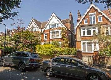 Thumbnail 6 bed semi-detached house for sale in Twyford Crescent, Acton, London