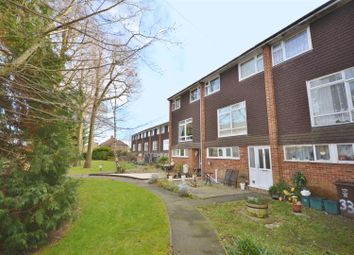 Thumbnail 3 bed town house for sale in How Wood, Park Street, St. Albans