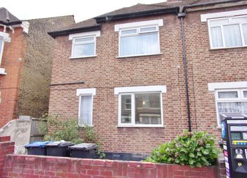 Thumbnail 2 bed maisonette for sale in Stanger Road, London