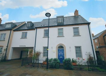 4 bed end terrace house for sale in Bristle Street, Upton, Northampton NN5