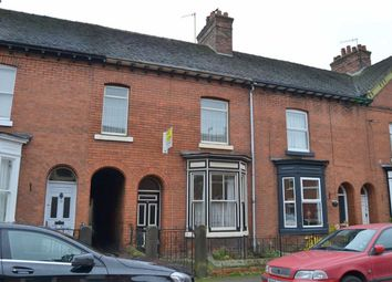 Thumbnail 5 bed town house for sale in Southbank Street, Leek