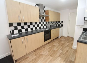 Thumbnail 6 bed property to rent in Moy Road, Cathays, Cardiff