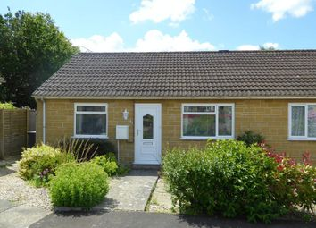 Thumbnail 2 bedroom bungalow for sale in Moorlands Park, Martock