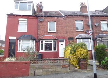 3 bed terraced house for sale in Nowell Avenue, Leeds LS9
