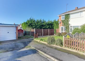 3 bed semi-detached house for sale in Llwyn Eglwys, Hope, Wrexham LL12