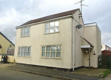 Thumbnail 3 bed cottage for sale in Main Street, Haconby, Bourne, Lincolnshire