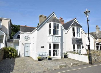Thumbnail 4 bed semi-detached house for sale in Breakwater Road, Bude