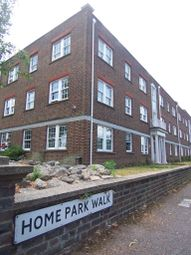 Thumbnail 3 bed flat to rent in Home Park Walk, Kingston Upon Thames