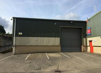 Thumbnail Light industrial to let in Unit N10, Meltham Mills Industrial Estate, Knowle Lane, Meltham, Huddersfield