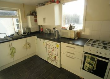 Thumbnail 7 bed terraced house to rent in Llanbleddian Gardens, Cathays, Cardiff