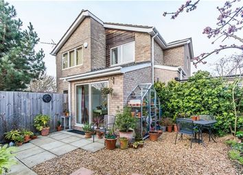 Thumbnail 2 bedroom semi-detached house for sale in Garden Walk, Histon, Cambridge