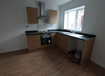 Thumbnail 1 bed duplex to rent in College Road, Handsworth