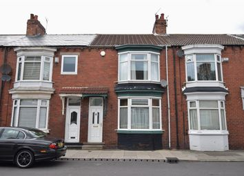Thumbnail 3 bedroom terraced house for sale in St. Barnabas Road, Linthorpe, Middlesbrough