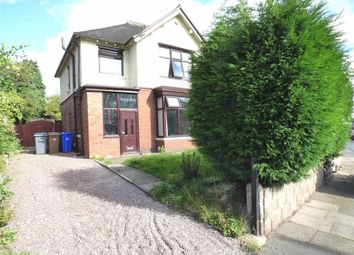 Thumbnail 3 bed semi-detached house for sale in Trent Valley Road, Oakhill, Stoke-On-Trent