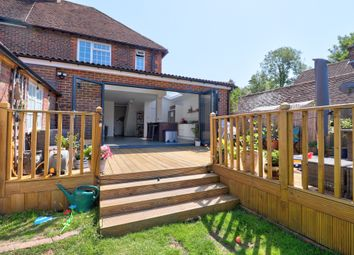 3 bed semi-detached house for sale in Guildford Road, Cranleigh GU6