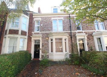 Thumbnail 4 bed flat to rent in Alma Place, North Shields