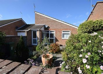 Thumbnail 2 bed semi-detached bungalow to rent in Blair Close, New Milton