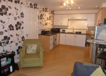 Thumbnail 2 bed flat to rent in Periwinkle Court, Old Town, Swindon