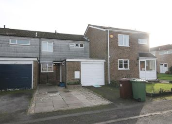 Thumbnail 3 bed terraced house to rent in Fairfield Close, Radlett
