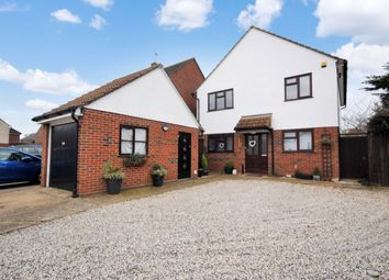 Thumbnail 4 bed detached house for sale in Longleaf Drive, Braintree