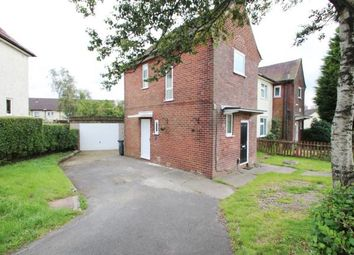 Thumbnail 2 bed semi-detached house for sale in Manxman Road, Infirmary, Blackburn, Lancashire