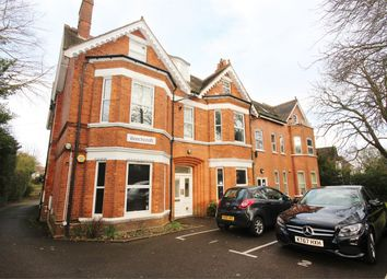Thumbnail 2 bed flat for sale in Beechcroft, 35 Wellington Road, Bournemouth
