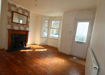 Thumbnail 2 bed terraced house for sale in Shakespeare Road, Gillingham